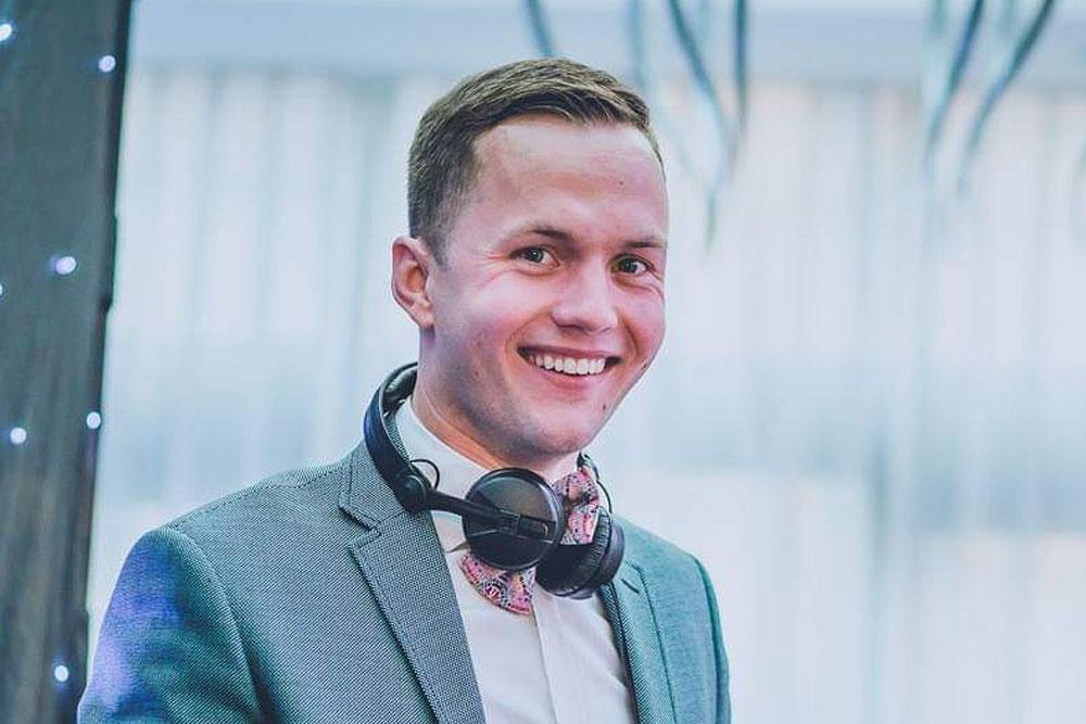 DJ Damko