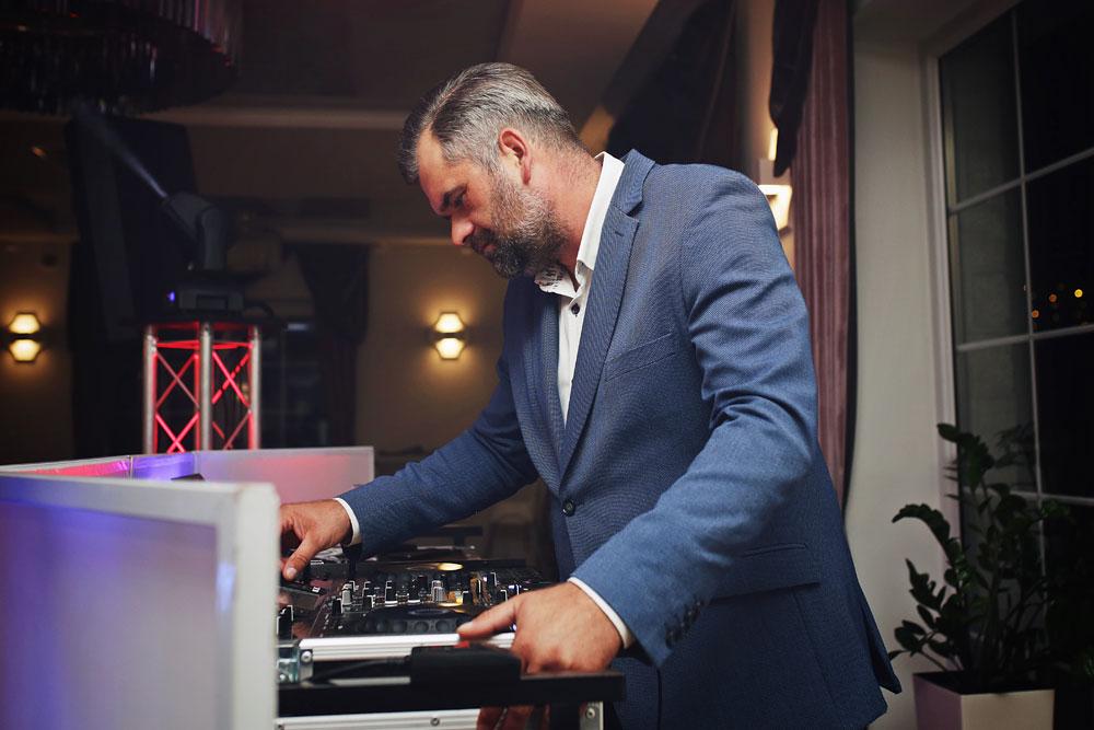 DJ Kubas